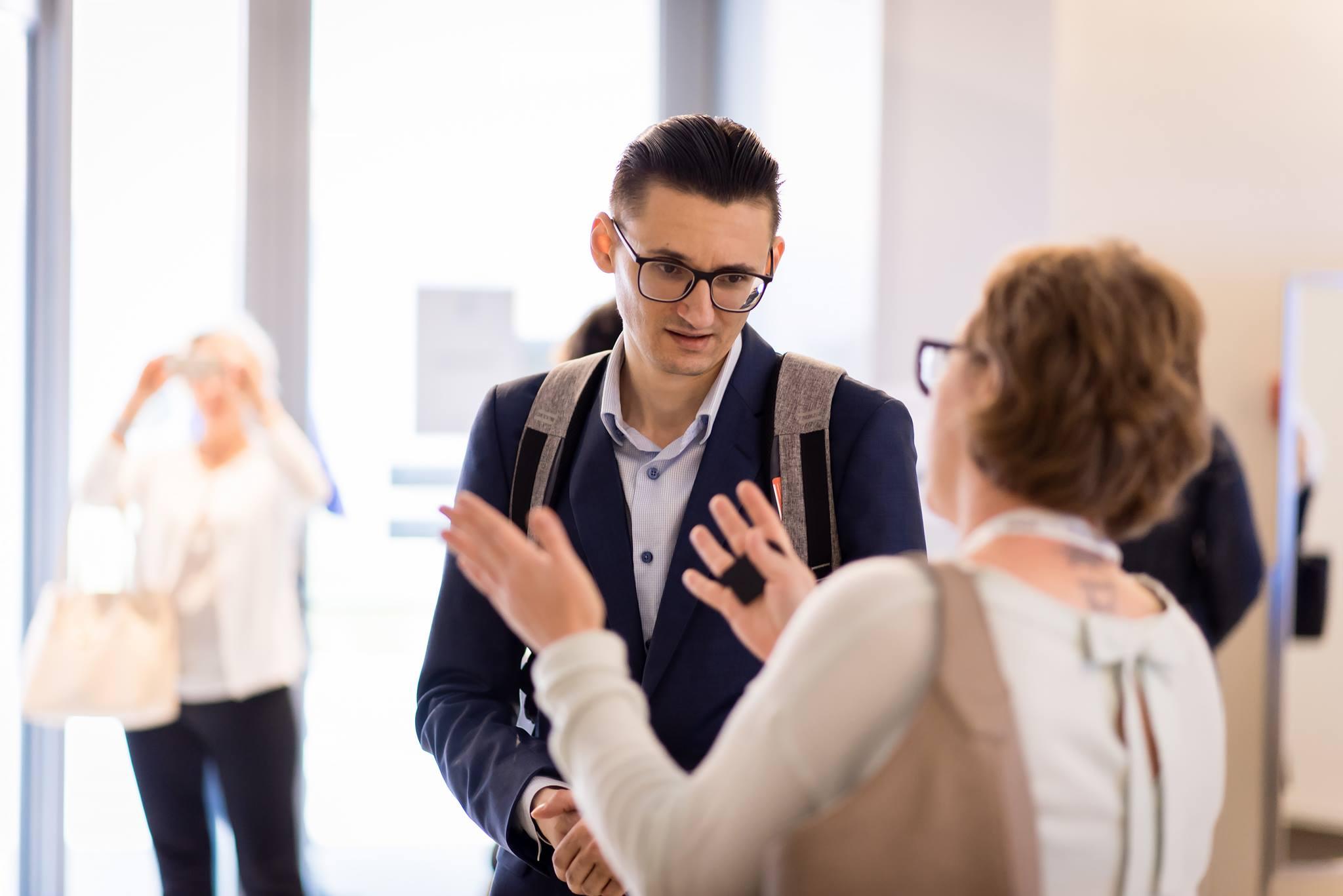 Когда можно обойтись без презентации?