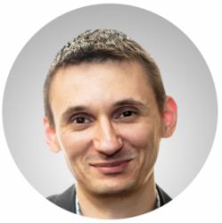 Alexey Burba // Алексей Бурба
