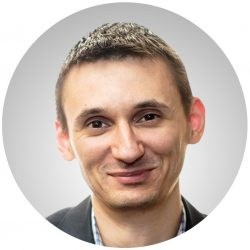 Алексей Бурба / Alexei Burba
